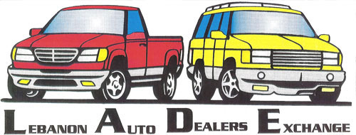Lebanon Area Dealers Exchange logo